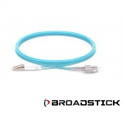 LC to LC patch cord Single Mode