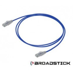 CAT6A 28awg Patch Cords