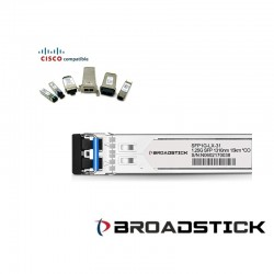 Cisco GLC-T Compatible 1000BASE-T SFP Copper RJ-45